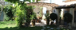 Bed and breakfast Bastide Valentine