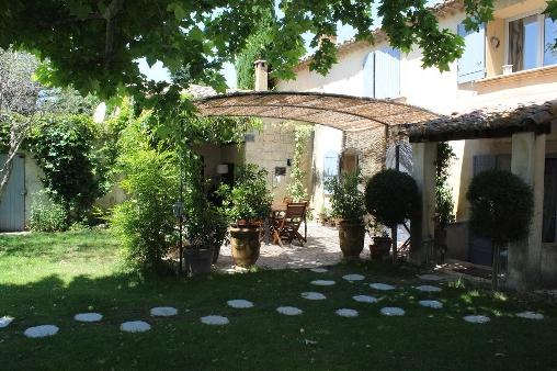 Chambre d'hote Vaucluse - Bastide Valentine, Chambres d`Hôtes Avignon, Montfavet (84)