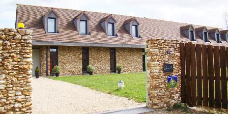 La Passacaille La Passacaille, Chambres d`Hôtes Grosrouvre (78)