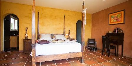 Villa la Vista Villa la Vista, Chambres d`Hôtes Lumio Calvi (20)