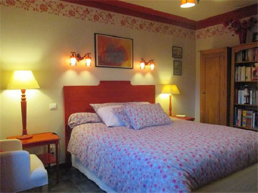 Les Chambres D'Hôtes de Magali, Chambres d`Hôtes Montegrosso (20)