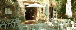Bed and breakfast Mas des Olivettes