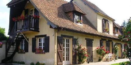 La Roseraie La Roseraie, Chambres d`Hôtes Acquigny (27)