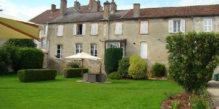 Champagne Guy Charbaut Champagne Guy Charbaut, Chambres d`Hôtes Mareuil-sur-aÿ (51)