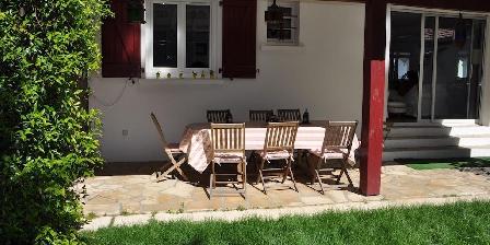 Chez Phil et Dom Chez Phil et Dom, Chambres d`Hôtes Biarritz (64)