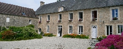 Bed and breakfast Domaine de La Cour Vautier