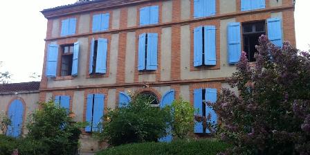 La Maison du Saula La Maison du Saula, Chambres d`Hôtes Lafrançaise (82)