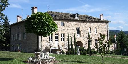 Manoir Montdidier Manoir Montdidier, Chambres d`Hôtes Saint Léger Sous La Bussière (71)