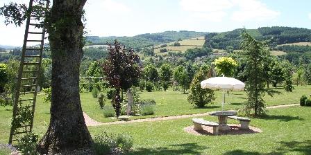 Manoir Montdidier Jardin, parc