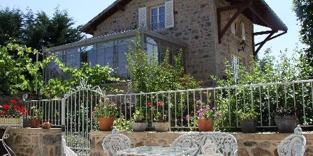 Manoir Montdidier Cottage - gîte