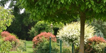 Manoir Montdidier Jardin