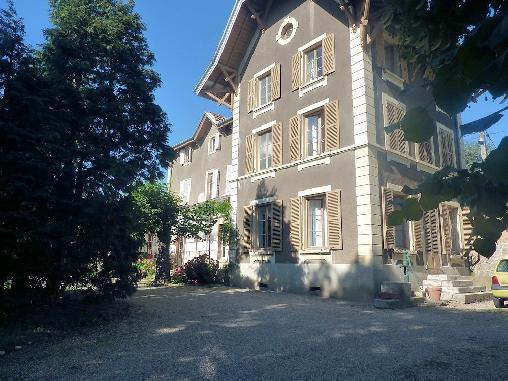 Gastezimmer Rhône, ...