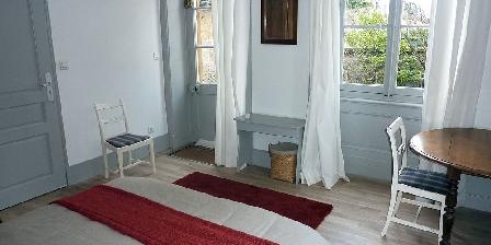Villa Cazot Villa Cazot, Chambres d`Hôtes Saint Genis Laval (69)