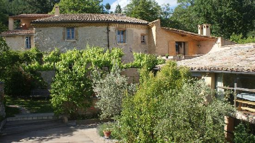 Bed & breakfasts Alpes de Haute Provence, ...
