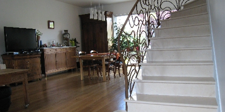 La Maison Bastide La Maison Bastide, Chambres d`Hôtes Bordeaux (33)