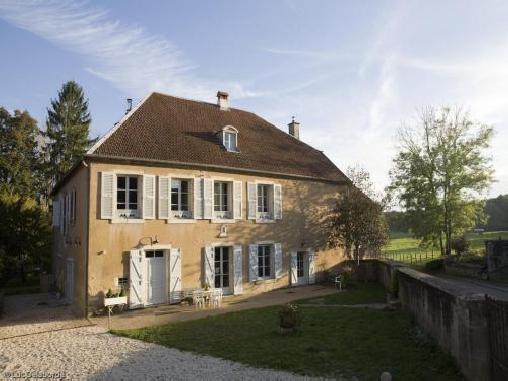Chambre d'hote Haute-Saône - Relais du Passe-Heures, Chambres d`Hôtes Cenans (70)