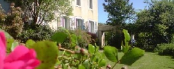 Bed and breakfast La Maconniere