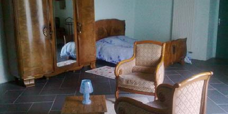 Bed and breakfast La Maconniere >