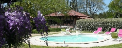 Bed and breakfast Le Domaine Erleak