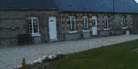 La Charrue La Charrue, Chambres d`Hôtes Ecrainville (76)