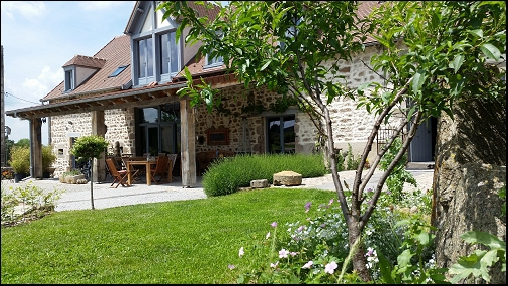 Bed & breakfasts Allier, ...