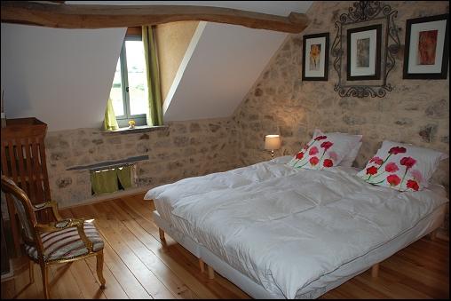 Chambre d'hote Allier - Shenmen, Chambres d`Hôtes Beaune D'allier (03)