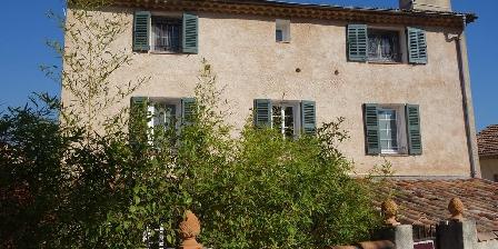 La Flourdalis La Flourdalis, Chambres d`Hôtes Auribeau Sur Siagne (06)