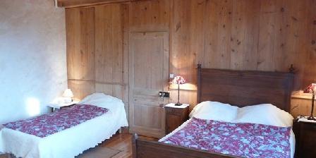 Le Neuf Bosc Le Neufbosc, Chambres d`Hôtes Blacqueville (76)