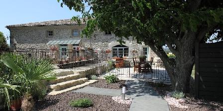 Le Moulin de Beaunette Le Moulin de Beaunette, Chambres d`Hôtes Grâne (26)