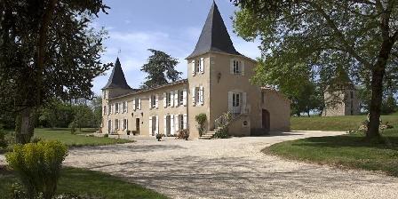 Les Bruhasses Maison D'Hôtes de Charme Les Bruhasses, Chambres d`Hôtes Condom (32)