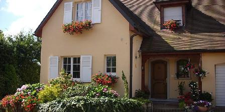 Le Ménil Le Ménil, Chambres d`Hôtes Artolsheim (67)