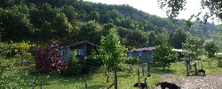 Bed and breakfast Le Moulin du Trou