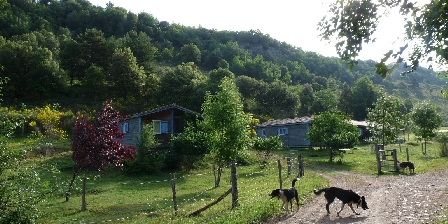 Le Moulin du Trou Le Moulin du Trou, Gîtes St Jean De Paracol (11)