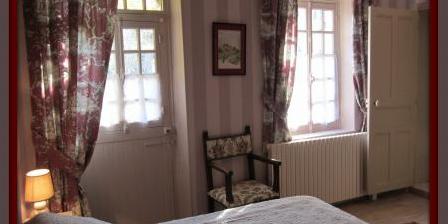 Gite Domaine la Bretonnière > Domaine la Bretonnière, Chambres d`Hôtes Gilles (28)