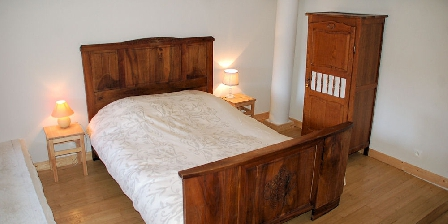 Bien-être Aux Vents Bien-être Aux Vents, Chambres d`Hôtes Freycenet Lacuche (43)