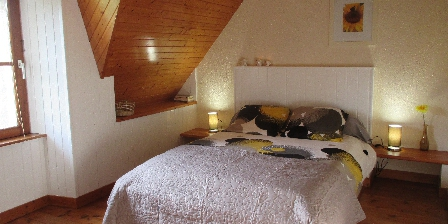 La Chaumière de Keraluic La Chaumière de Keraluic, Chambres d`Hôtes Plomeur (29)