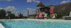 Bed and breakfast La Ferme de L'Embellie