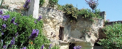 Bed and breakfast Le Logis des Roches d'Antan