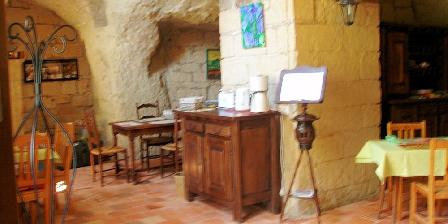 Le Logis des Roches d'Antan Le Logis des Roches D'Antan, Chambres d`Hôtes Le Coudray Macouard (49)