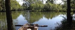 Chambre d'hotes Le Domaine du Lac