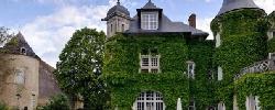 Chambre d'hotes Saint Victor La Grand' Maison