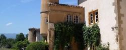 Chambre d'hotes Le Château de La Rebatière