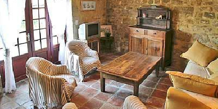 Location de vacances Gites de Beauregard  > Serre, Gîtes Beauregard De Terrasson (24)