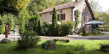 Pas De Deux Pas De Deux, Chambres d`Hôtes Sainte Marie-en-Chanois (70)