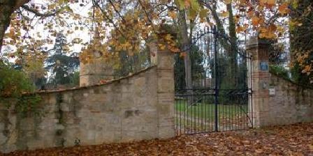 Domaine de Mellac Domaine de Mellac, Chambres d`Hôtes Saint-Cirice (82)