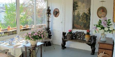 La Maison Bordelaise La Maison Bordelaise, Chambres d`Hôtes Bordeaux (33)