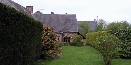 La Sennelée La Sennelée, Chambres d`Hôtes Vessey (50)