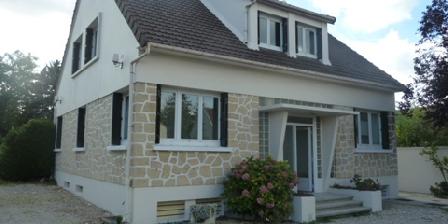 Roissy Chambres Roissy Chambres, Chambres d`Hôtes Roissy En France (95)