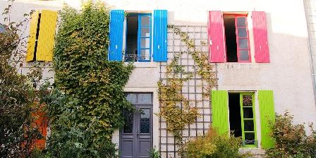 La Bohême La Bohême, Chambres d`Hôtes Villiers En Plaine (79)