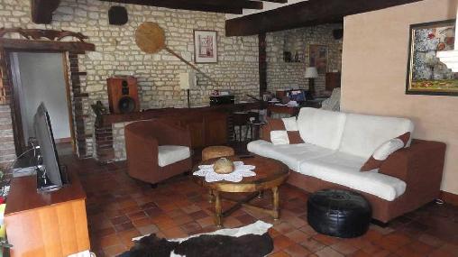 Au Fond du Chemin, Chambres d`Hôtes Egleny (89)
